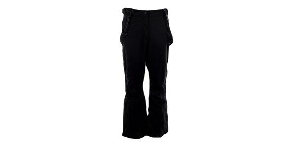Dámské černé lyžařské kalhoty Blizzard
