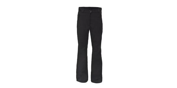 Dámské černé zimní softshellové kalhoty Envy