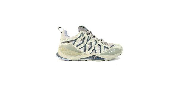 Dámské multifunkční bílé nízké boty Tecnica