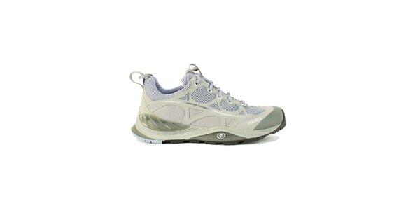 Dámské šedé multifunkční sportovní boty Tecnica