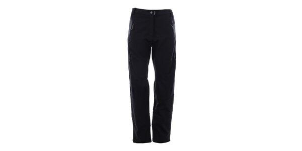 Dámské černé funkční kalhoty Trimm