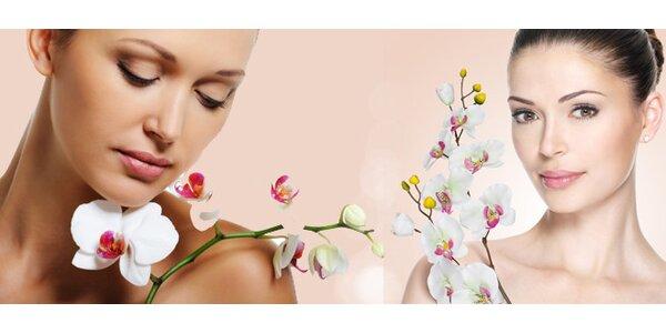 Profesionální kosmetické ošetření přírodní kosmetikou v délce 110 minut vč.…
