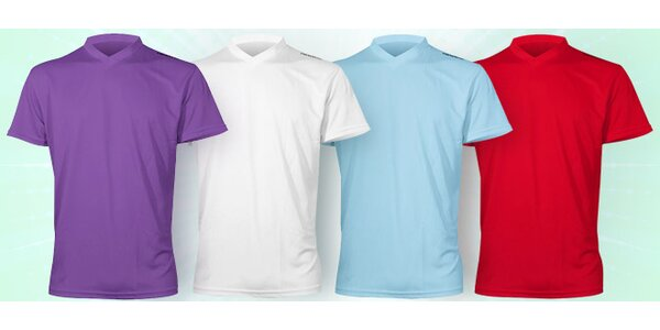 Funkční sportovní trička Newline