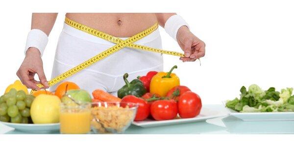 Konzultace s nutričním specialistou Světa zdraví