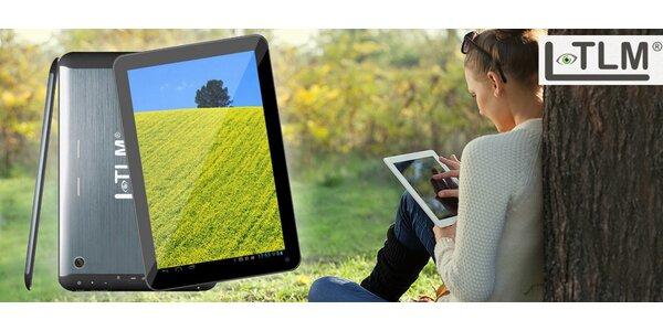 """Dotykový tablet ID-K97 Quadro s displejem 9,7"""""""