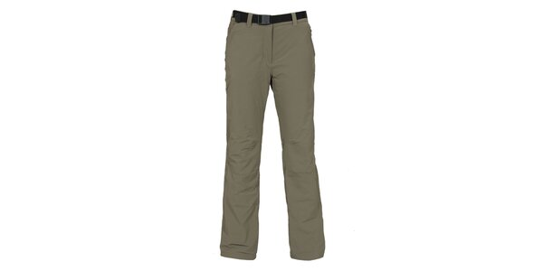 Dámské outdoorové kalhoty Bergson