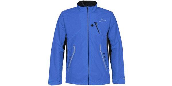 Pánská modrá outdoorová bunda Bergson