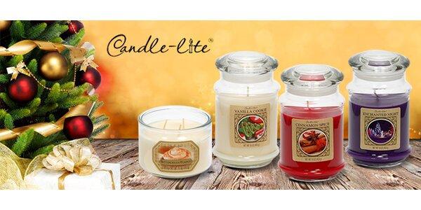 Originální svíčky od Candle Lite - nejstarší americké svíčkárny!