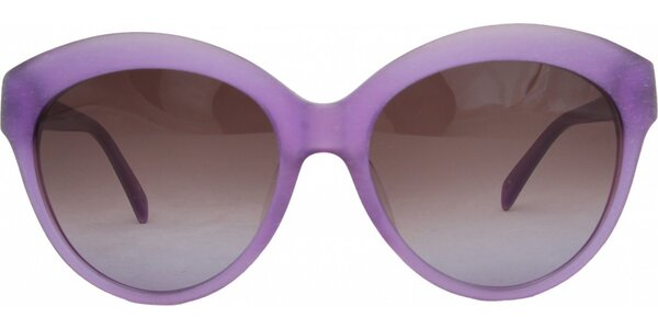 Dámské fialkové brýle Jil Sander