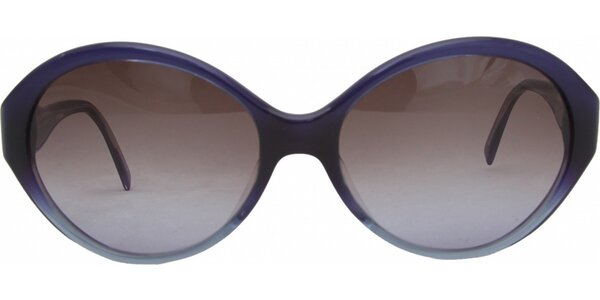 Dámské fialové brýle Jil Sander