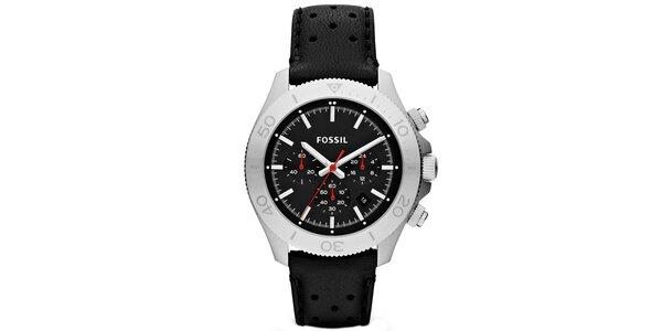 Darujte k Vánocům stylové pánské hodinky Fossil  a778d5a3e6