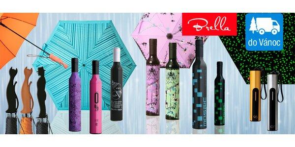 Originální designové deštníky Brella