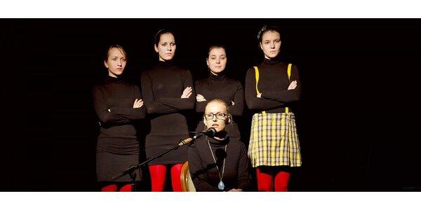 Minifemini – divadelní představení