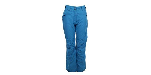 Dámské zimní kalhoty Trimm - modré