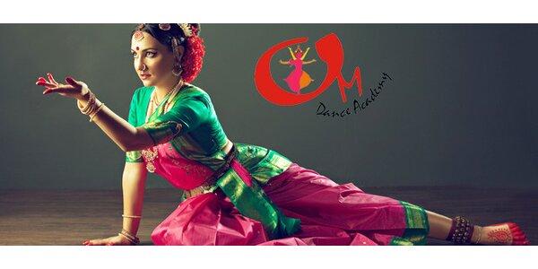 Kurzy bollywoodského tance - 10 lekcí