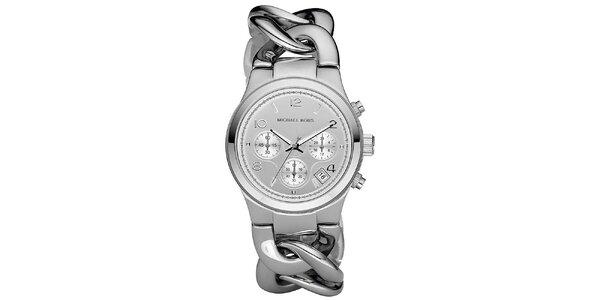 Dámské hodinky z nerezové oceli Michael Kors