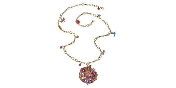 Guess náhrdelník UFN10801