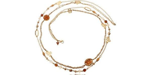 Guess náhrdelník UFN90801