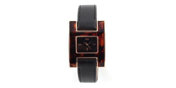 Dámské analogové hodinky s originálním pouzdrem Tommy Hilfiger