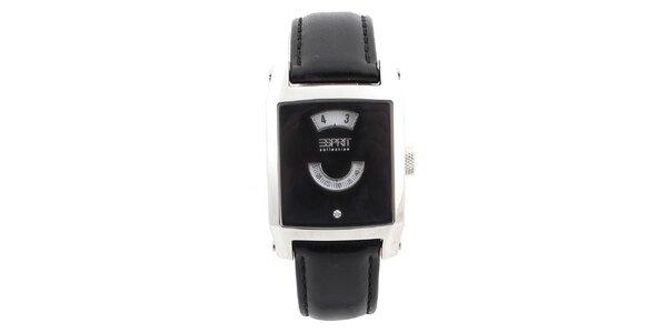 Pánské minimalistické hodinky Esprit