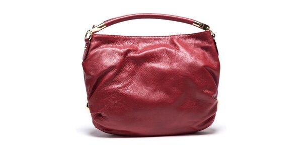 Neodolatelné dámské kožené kabelky Mangotti  ac37ddc5f6d