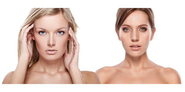Komplexní kosmetické ošetření CASHMERE
