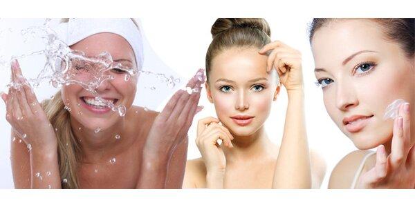 Kosmetická péče o vaši pleť, krk a dekolt s francouzskou kosmetikou Sothys