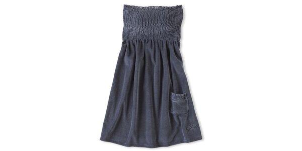 Dámské šedé šaty Brunotti