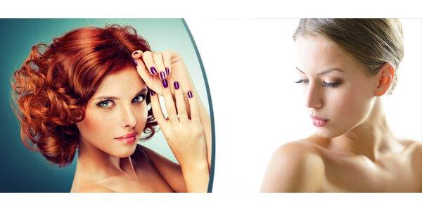 Prvotřídní kosmetická péče doplněná bezbolestným laserovým ošetřením