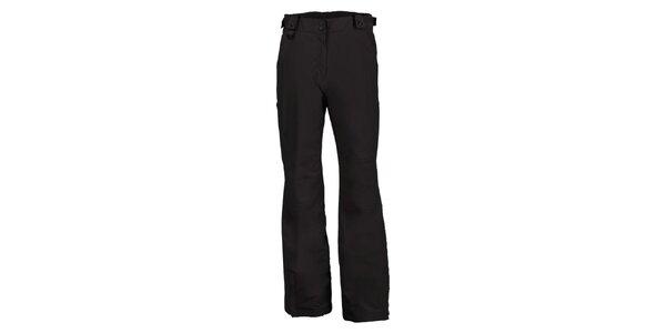 Dámské černé funkční lyžařské kalhoty Envy