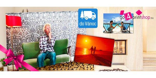 Fotoobraz v rámu s vaší fotografií