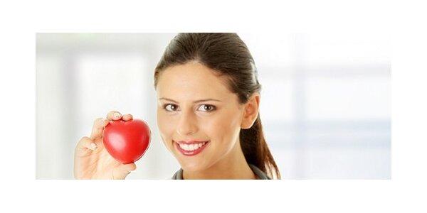 Profesionální měření na Bodystatu a odborná konzultace u výživového poradce