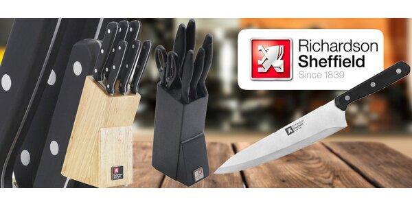 Sady luxusních nožů Richardson Sheffield