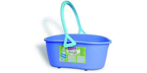 Vychytaný mop, náhrada nebo kbelík Spontex