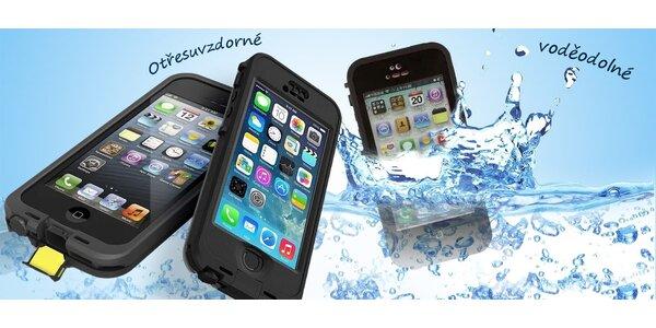 Voděodolné pouzdro pro chytré telefony