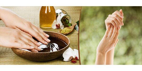 Manikúra pro krásné a upravené ruce