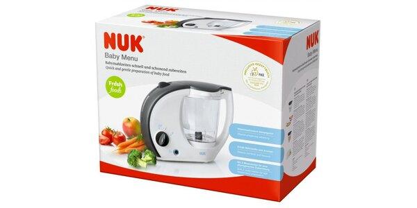 NUK Baby menu kuchyňský robot