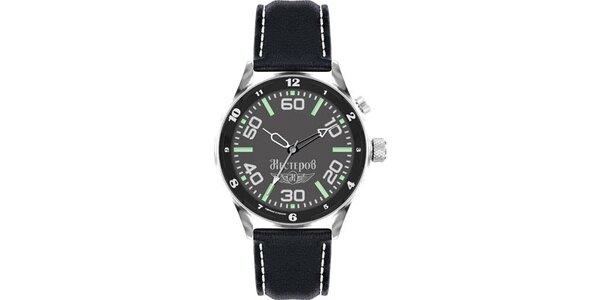 Pánské hodinky NESTEROV H028102-05EN H028102-05EN