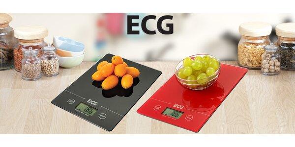 Digitální kuchyňské váhy ECG