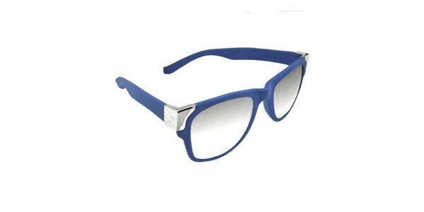 Pastelově modré sluneční brýle Jumper-s