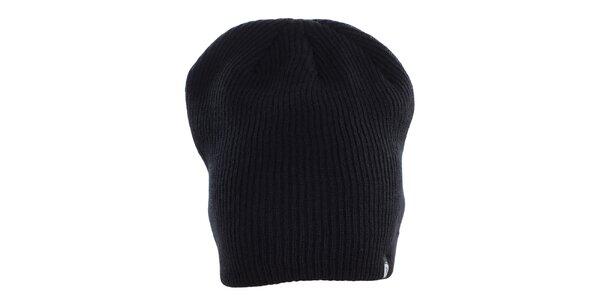 Pánská černá čepice Fundango