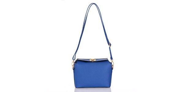 Dámská modrá kabelka Giorgio di Mare