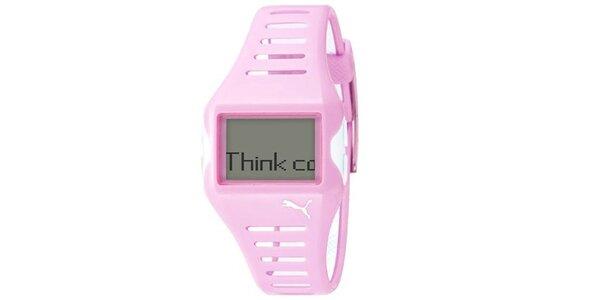 Dámské digitální hodinky Puma Active TOP Flow