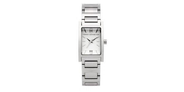 Dámské analogové hodinky French Connection 1024S