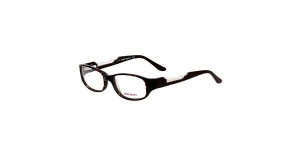 Dámské růžové brýle Miss Sixty