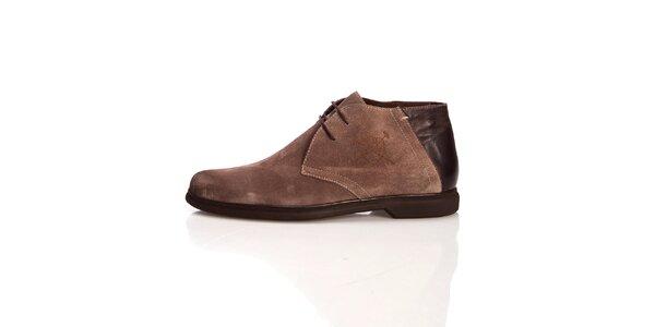 Pánské kotníkové boty Galvanni