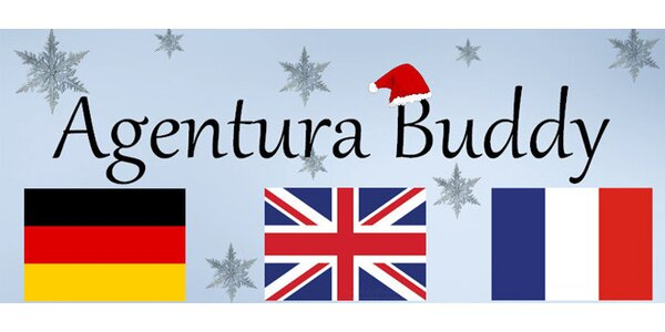 Jazykové kurzy - angličtina, francouzština, němčina