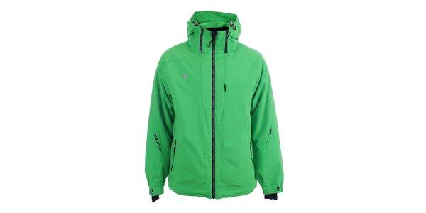 Pánská neonově zelená bunda Joluvi