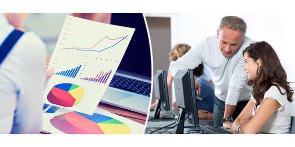 Kurzy MS Excel 2013