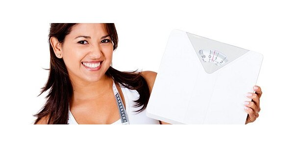 Zdravé hubnutí bez jo-jo efektu